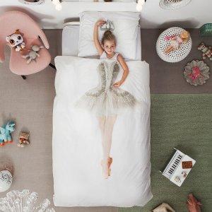 ballerina lifestyle