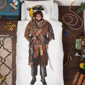 pirate lifestyle